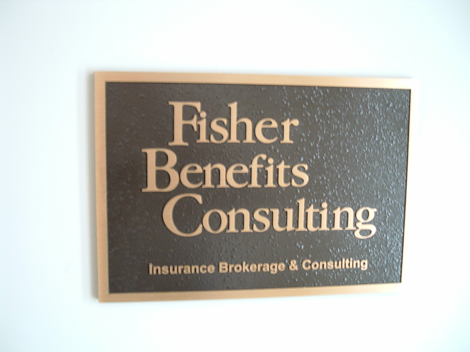 Fisher Benefits Consulting
