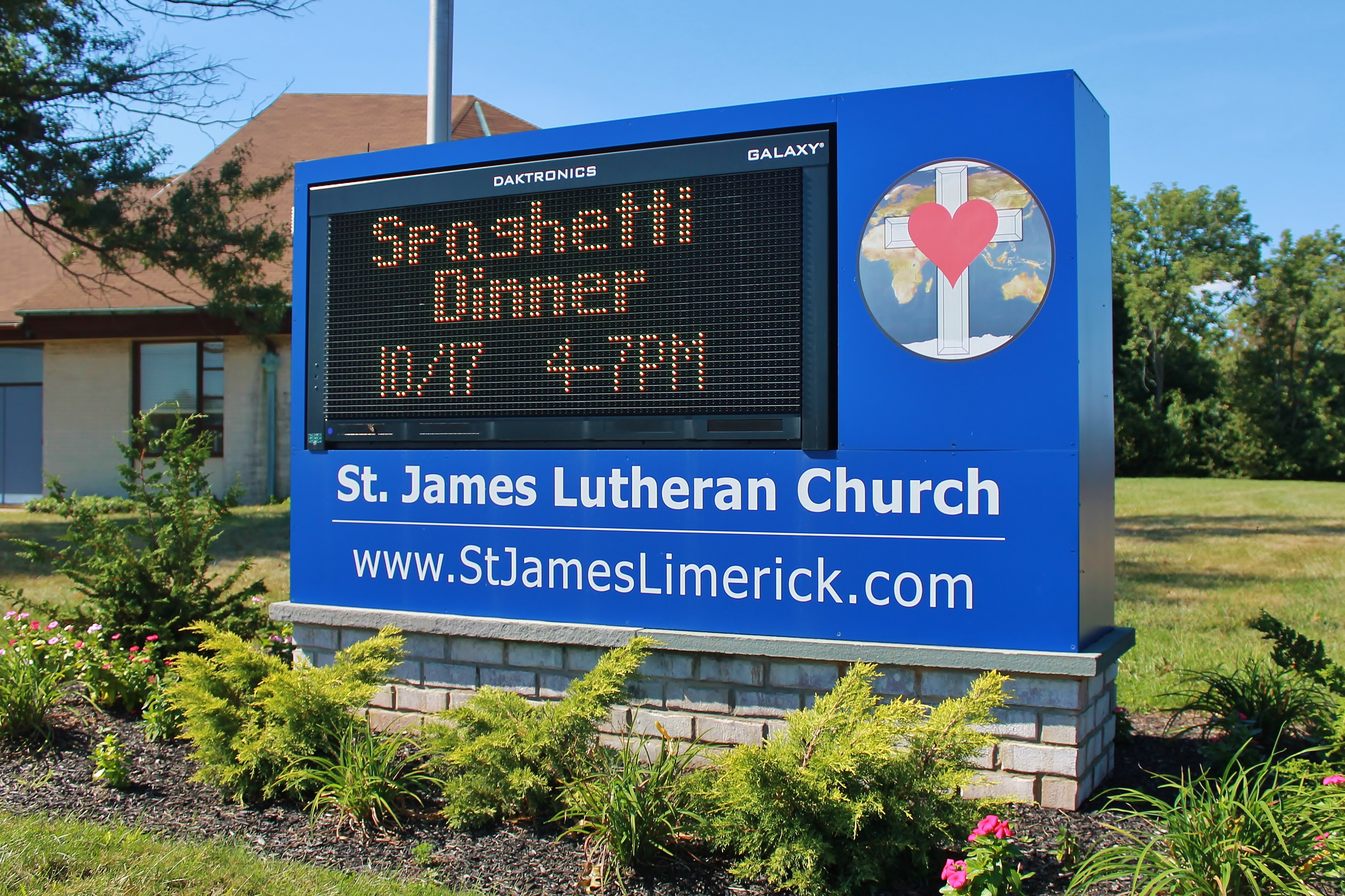 St. James Lutheran Church