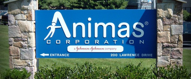 Exterior | iSIGN | Architectural Signage